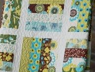 quilts / by Diane Dunn
