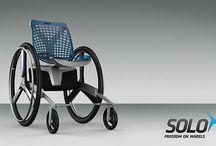 Future Wheelchair