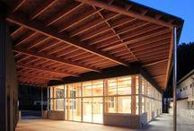 木造幼稚園