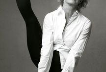 Fotografia che amo / Annie Leiboviz
