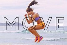 Move / by James Jeans