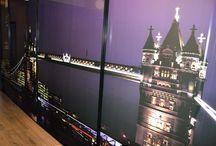 Dressing London Tower Bridge