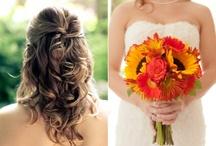 <3 Mrs. C: Wedding Hair