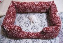 Pelíšeky pro psy