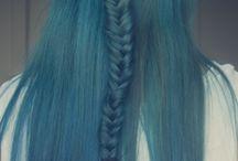 髪と美しさ :7