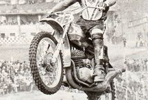 Motocross the Czechoslovakia