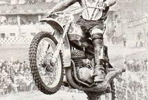 Motocross the Czechoslovakia