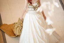 Nancy Vestal Hair Design / Bridal hairstyles