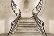 TRAPP&HALL/STAIRS&HALWAYS