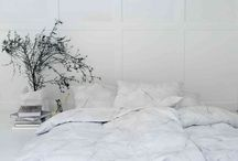 bedroom / by Ica Carlsson