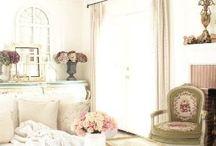 Retro & Vintage Room