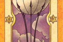 card capor sakura kártyái