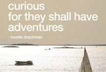 Travel Quotes / All our favorite travel quotes