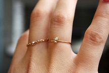Thin rings!