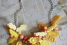 Crafts I'd Love to Make if only I had the Time / by Emily Sullivan