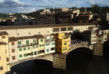 Italy - My Travels / by Andrea DeBergalis