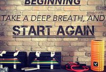 Fitness Motivation from Inspired Bloggers / Fitness motivation from Inspired Bloggers