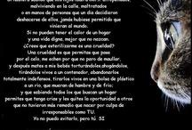 Motivaciones / by Carmen Fernández