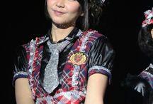 JKT48 / idol group Indonesia