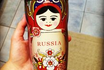 Russia - Souvenirs