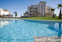 ¡Viva España! / Beautiful Spain and places to stay! / by Rent-O-Matic!