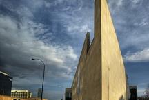 Winnipeg Art Gallery - Downtown - Winnipeg, Manitoba ✯ WinnipegHomes.com
