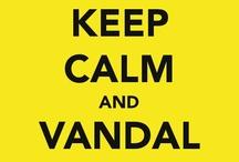 Vandal Life / by Clayton Seamons