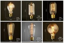 Lighting - Bulb