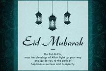 EID MUBARAK! CHERIHSING THE FESTIVAL OF LOVE AND BROTHERHOOD