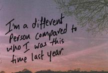 Quotes I adore  / Funny, inspirational and true