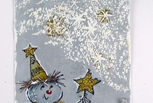 Christmas Cards (scrap)