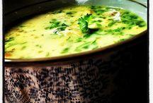 Food - Soups