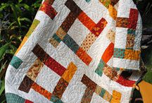 Quilts / by Ann Tomasella