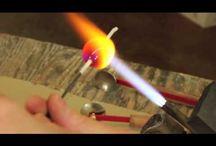 Lampwork tutorial