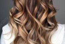 Maya/Luisa hårforslag