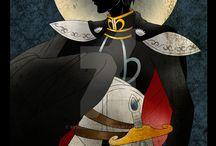 Endymion-Sailor