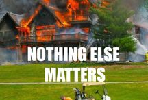 Golf Humour / No matter how seriously you take your golf, you have to laugh about it sometimes