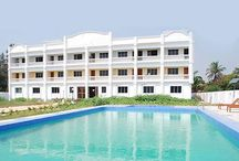 United-21 Beach Resort Mandarmoni / United-21 Beach Resort in Mandarmoni is a calm and soothing getaway for those individuals who want respite from the hustles and bustles of their city life.