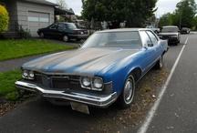 Pontiac 1973