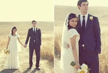 wedding / by Anela U'ilani Tanigawa