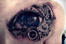 Ink&Piercings / by Kelly Ogren