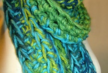 Crochet / by Megan Rief-Bakies