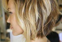 model rambut cantik