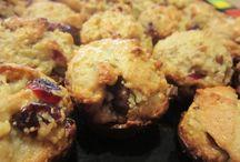 Paleo Recipes / by Ashley Sparks