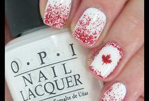 Nails - Canada