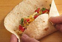 Tacos & stuff / by John Richardson