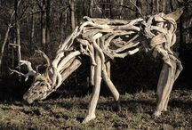 CRAFTS: wood