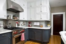 Kitchen  Renovation / Inspiring Ideas to renovate or organize your Kitchen
