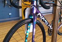 Women's Performance Bikes
