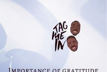EP9 - Importance of gratitude and appreciation / EP9 - Importance of gratitude and appreciation